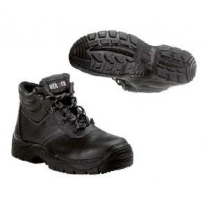 Chaussures de sécurité montantes S1-P Roma Herock