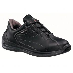 Chaussure de sécurité basse Lemaitre S3 Sporty SRC noir