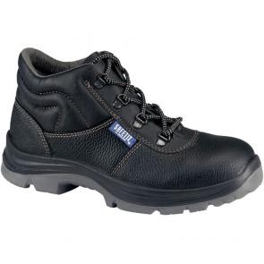 Chaussure de sécurité montantes Lemaitre S1P Smartfox noir