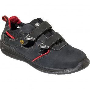 Chaussures de sécurité basses Lemaitre Super X Fresh S1P ESD SRC