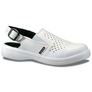 Sandales de sécurité Lemaitre Pauline SB SRC