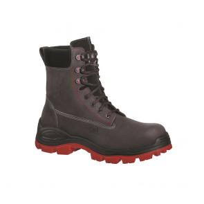 Chaussures de sécurité Lemaitre S3 Stelvio SRC semelles rouge
