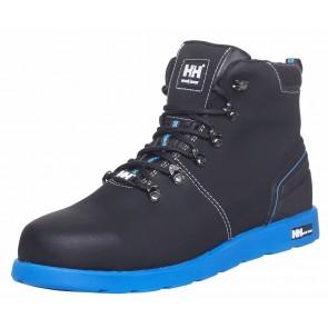 Chaussures de securite hautes Frogner - Bleu
