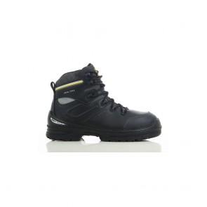 Chaussures de sécurité montantes 100% non-métalliques Safety Jogger Premium S3 SRC Profil