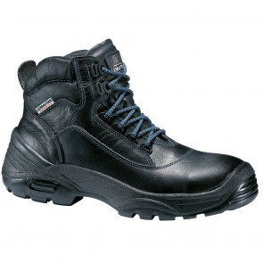 Chaussure de sécurité haute Lemaitre S3 Sirocco SRC noir