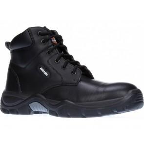 Chaussures de sécurité Dickies S3 Newark Noir