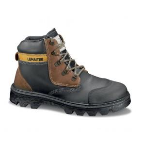 Chaussures de sécurité montantes Lemaitre Explorer S3 SRC