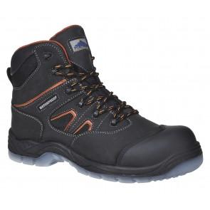 Chaussures de sécurité montantes Compositelite Brodequin tous temps S3 WR Portwest
