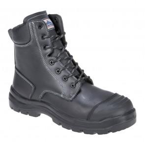 Chaussures de sécurité montantes Brodequin Eden S3 HRO CI HI FO SRC Portwest