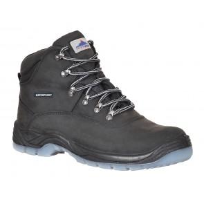 Chaussures de sécurité montantes Brodequin membrané tous temps Steelite S3 WR Portwest