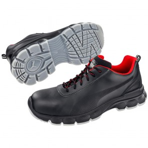 Chaussures de sécurité basses Puma Pioneer S3 ESD SRC