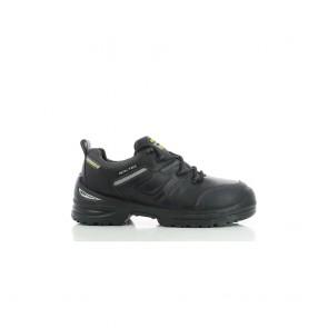Chaussures de sécurité basses non-métaliques Safety Jogger Elite S3 SRC HRO ESD profil 1