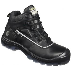 Chaussures de sécurité montantes 100% non métalliques Safety Jogger S3 SRC