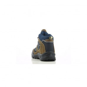 Chaussures de sécurité montantes Safety Jogger X2000 S3