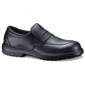 Chaussure de sécurité basse Lemaitre S3 Orion SRC noir