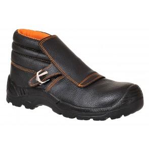 Chaussures de sécurité montantes S3 HRO Brodequin Soudeur Portwest