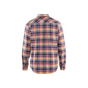 Chemise à carreaux Blaklader Flanelle