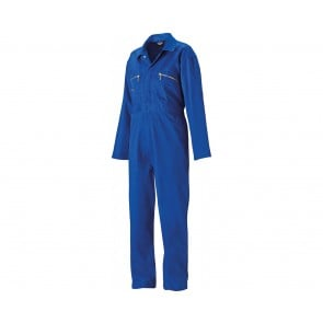 Combinaison enfant Dickies Redhawk Junior bleue