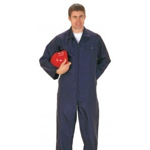 Combinaison zippée 100% nylon Portwest Workwear