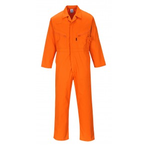 Combinaison Liverpool Portwest Orange