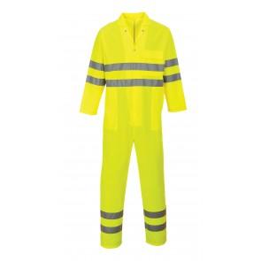 Combinaison haute visibilité Portwest Workwear