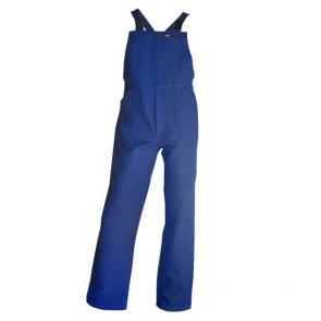 Cotte à Bretelles 100%Coton Bleue bugatti BASTAING LMA