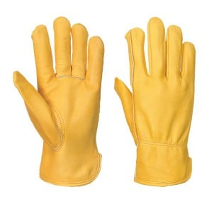 Gants cuir bovin anti-froid Portwest A271 Insulatex