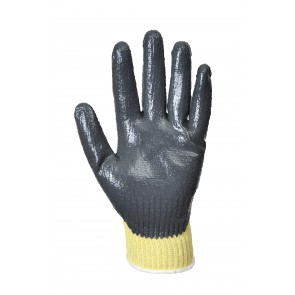 Gants anti-coupure Grip Nitrile Coupure 3 Portwest