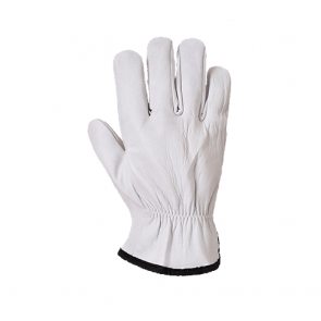 Gants de manutention cuir ovin Portwest A260