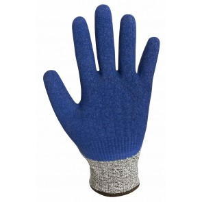 Gants anti-coupure en latex C1004 Manusweet
