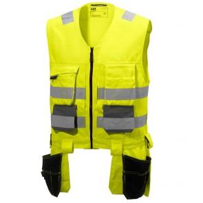 Gilet haute-visibilité ALNA CONS CL 1 Helly Hansen