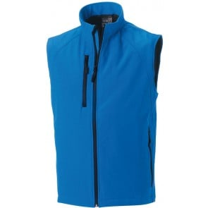 Gilet sans manches de travail Softshell Russell
