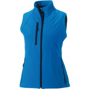 Gilet sans manches de travail Softshell femme Russell