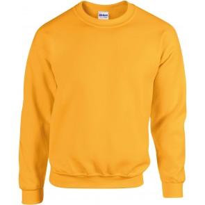 Sweat-shirt col rond Gildan heavy blend