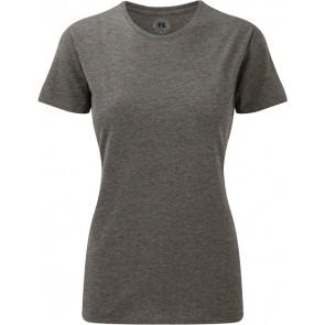 T-shirt de travail femme Russel - Gris foncé