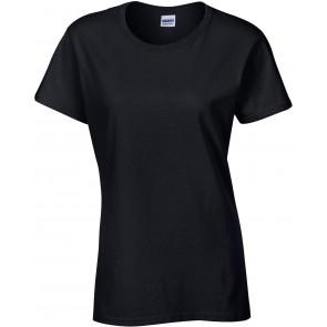 T-shirt femme Gildan Heavy 100% Coton