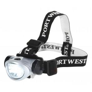 Lampe frontale LED Portwest