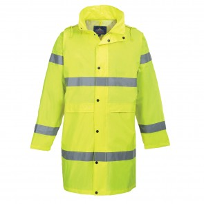 Manteau de pluie Haute-visibilité Portwest