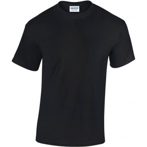 Tee shirt de travail Gildan Heavy 100% Coton