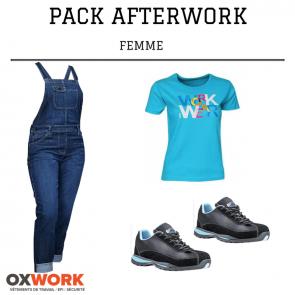 Pack afterwork femme