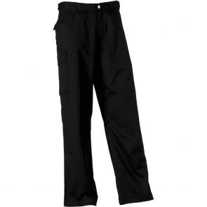 Pantalon de travail Russell - noir