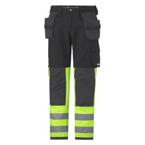 Pantalon haute visibilité VISBY CONSTRUCTION CL 1 Helly Hansen
