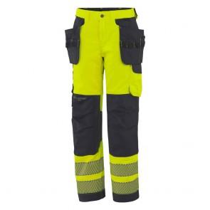 Pantalon haute-visibilité W YORK CONSTR II CLASS II Helly Hansen