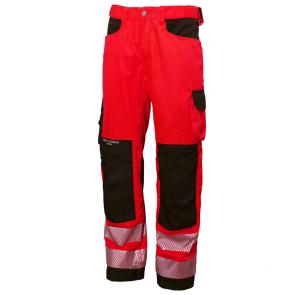 Pantalon haute-visibilité YORK CL 2 Helly Hansen