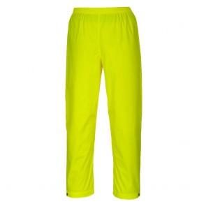Pantalon de pluie étanche Portwest classique Sealtex