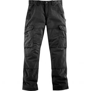 Pantalon de travail Cargo Carhartt - noir