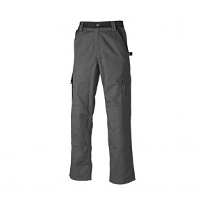 Pantalon de travail Dickies Industry 300 bicolore Gris/Noir