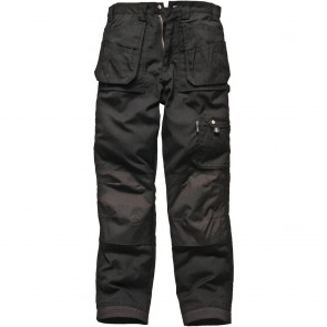 Pantalon de travail Eisenhower multi-poches Dickies - noir