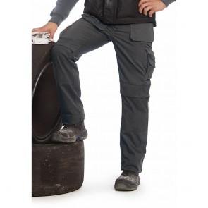 Pantalon de travail multipoches Performance Pro B&C Pro