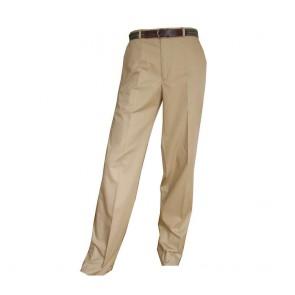Pantalon de travail LMA Envol beige